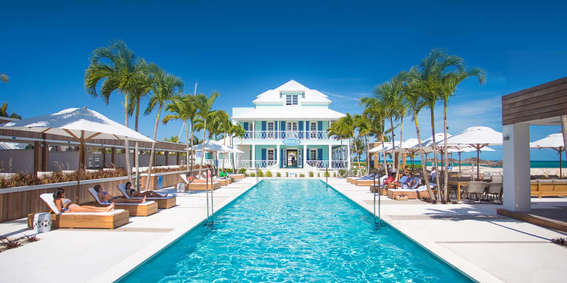 Palm Cay Beach Club