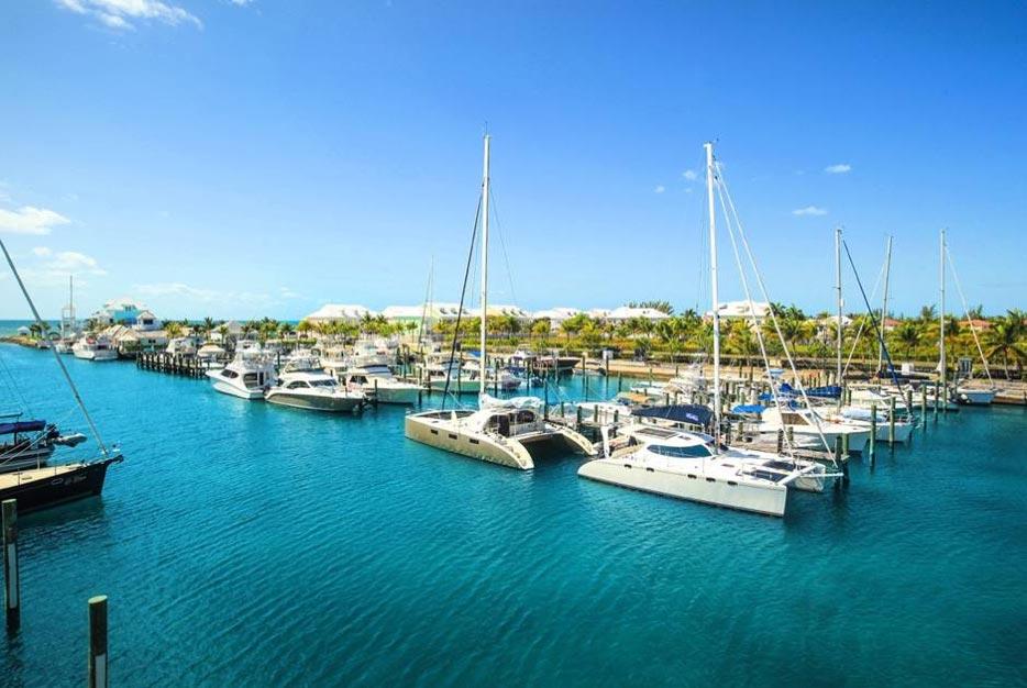 Marina Palm Cay