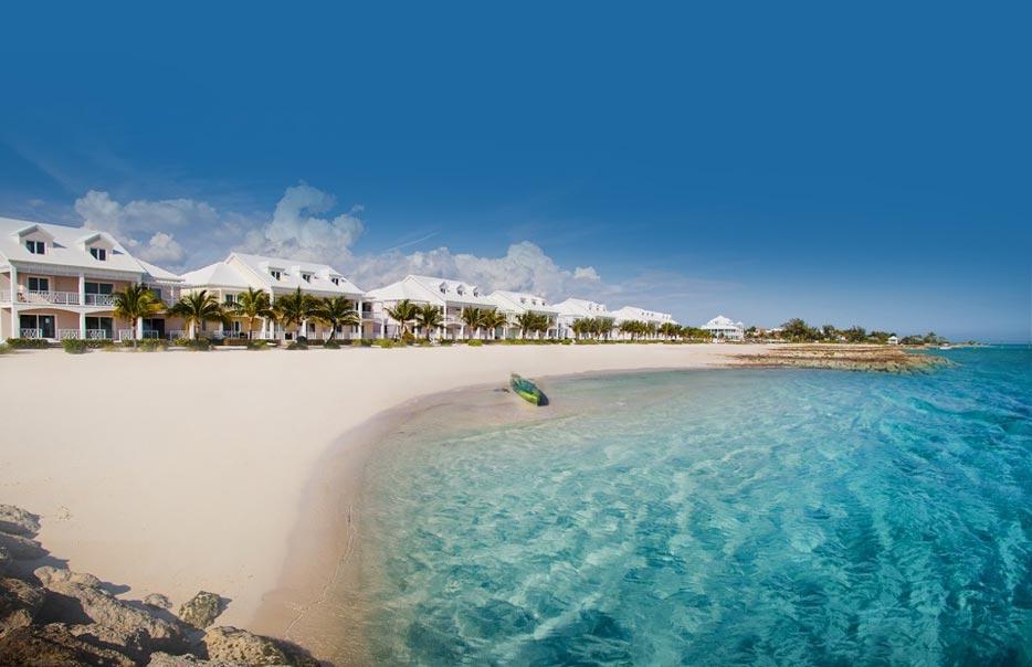 Starfish Isle Beach